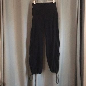 Athleta pants. Perfect condition and barely worn.